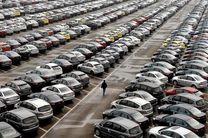 قیمت چند خودرو افزایش یافت