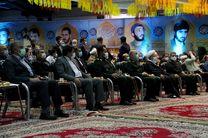 برگزاری کنگره ملی شهدا ادای دینی کوچک به شهدا و خانوادههای آنان است