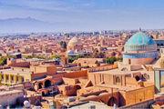 درخشش یزد در مسابقه بین المللی نقاشی