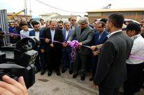 راه اندازی 24 واحد صنعتی در طول هفته دولت در گیلان/کسب رتبه دوم کشوری گیلان در تولید ظروف آب معدنی
