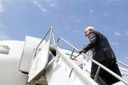 ظریف به قطر سفر کرد