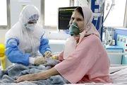 بستری 51 بیمار جدید مبتلا به کرونا در اردبیل