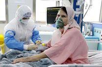 بستری 99 بیمار جدید کرونایی در مراکز درمانی اردبیل