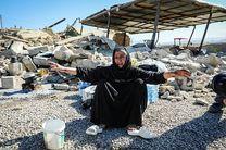 روند کند توزیع کانکسها در مناطق زلزلهزده، صدای اعتراض مردم را در می آورد