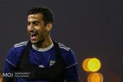 آخرین وضعیت انتقال احسان حاج صفی به باشگاه آریس یونان