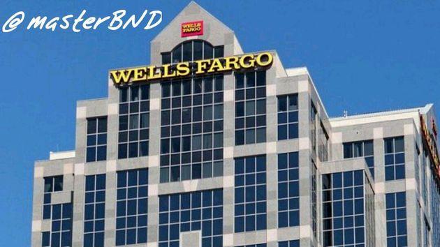 جریمه و مجازات بانک ولز فارگو لغو نمی شود