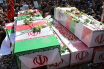 پیکر چهار شهید فردا در اصفهان تشییع می شود
