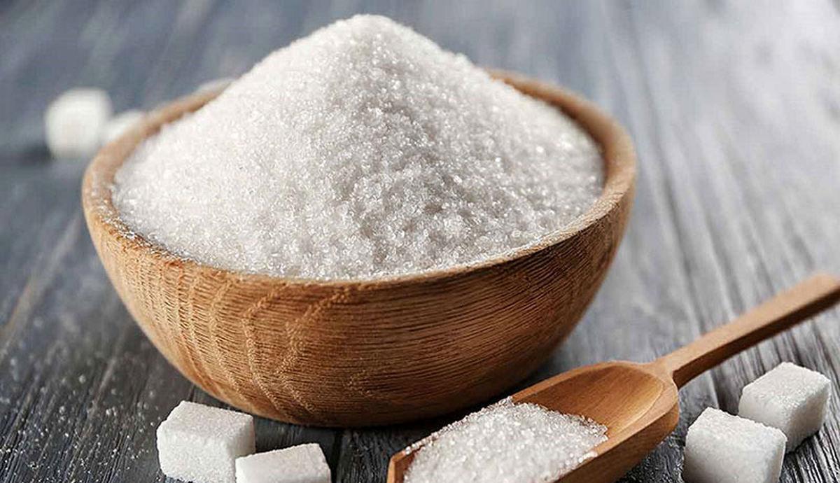 هزار تن شکر در سطح مازندران عرضه شد