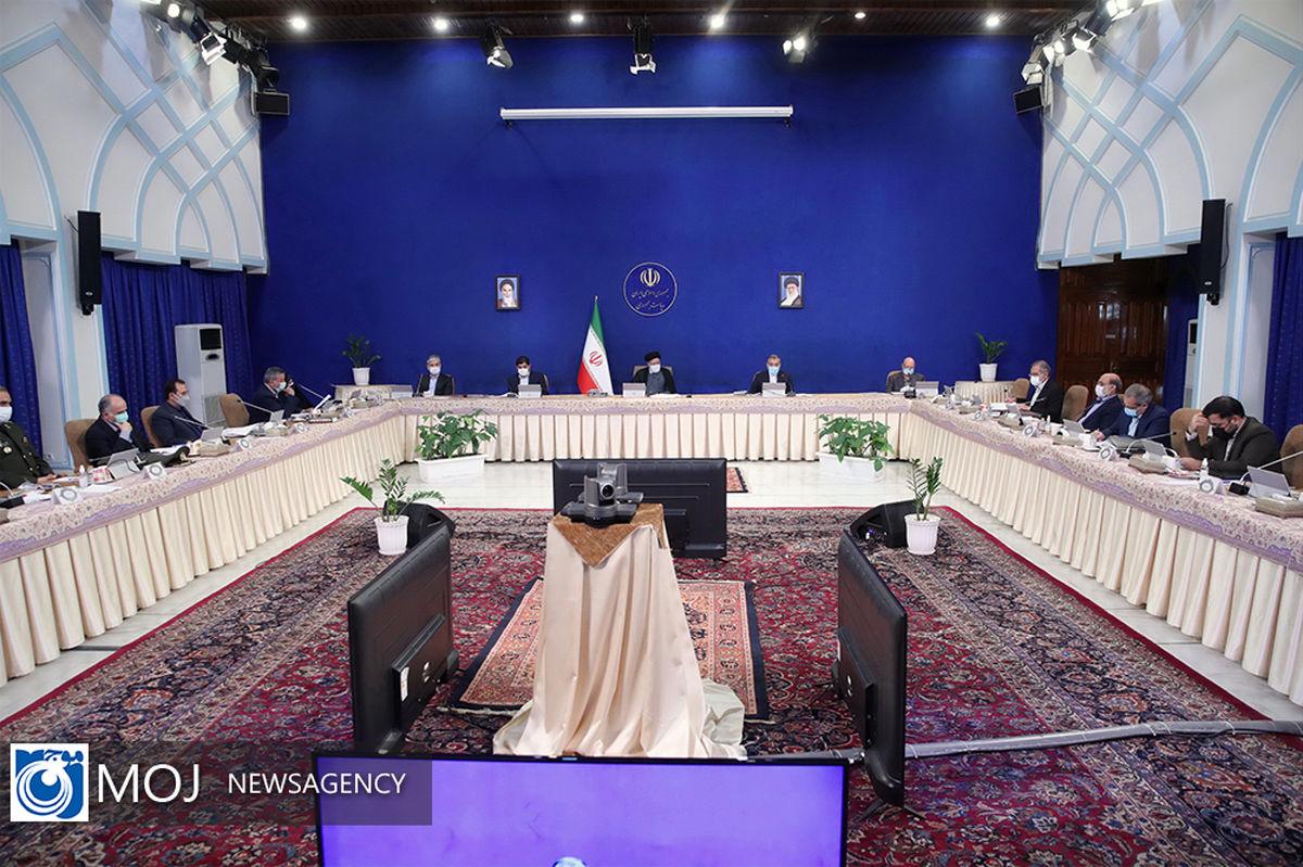 رای اعتماد دولت به استانداران سمنان، یزد و اردبیل