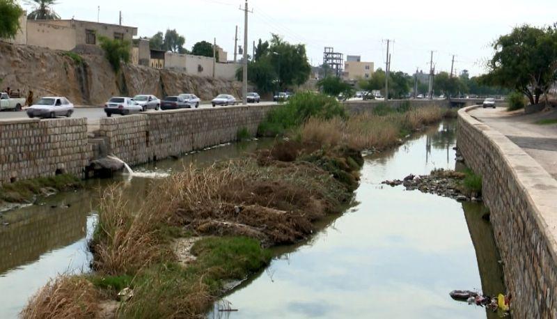 ضرب العجل فرماندار بندرعباس به ادارات آب منطقه ای هرمزگان و بنادر