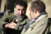 زنده یاد علی انصاریان بهترین بازیگر مرد جشنواره ویآیزد بلغارستان شد