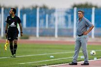 از منتقدانِ خود درس بگیرید / عدم شایسته گزینی در فوتبال ایران