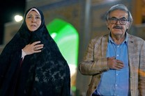 پخش سریال شب عید از آی فیلم در نوروز 97