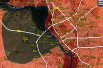 داعش در غرب موصل محاصره شد/ العبادی هفته آتی به دیدار ترامپ میرود