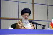 رئیس جامعه مدرسین حوزه علمیه درگذشت علامه حکیمی را تسلیت گفت