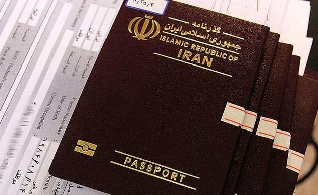 صدور بیش از 31 هزار ویزا برای زائران اربعین از کنسولگری عراق در کرمانشاه