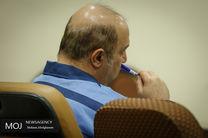 پانزدهمین جلسه دادگاه دو متهم پرونده موسوم به فساد نفتی آغاز شد
