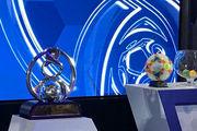 نتایج کامل مرحله سوم پلی آف لیگ قهرمانان آسیا