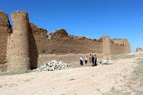 عملیات مرمت کارونسرای سنگی محمد آباد کاج  در استان قم آغاز شد