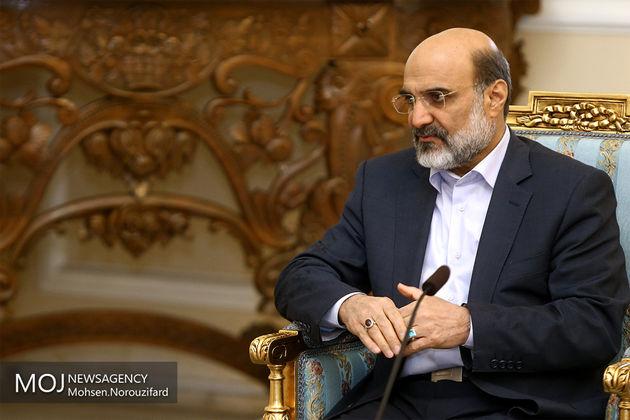 رئیس رسانه ملی درگذشت قاسم افشار را تسلیت گفت
