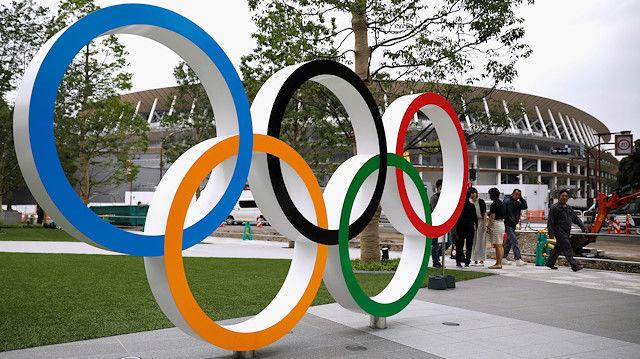 استادیوم ملی توکیو برای میزبانی از بازی های المپیک افتتاح شد