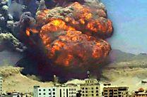 تلاش سعودی ها برای تحمیل فشار بر مردم یمن / جایگاه های سوخت بمباران شد