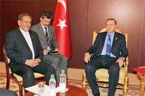 ایران آماده تامین انرژی ترکیه است