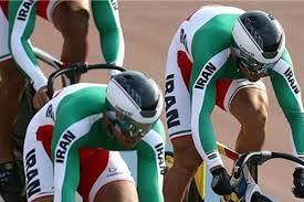 پایان کار رکابزنان ایران در هند با کسب پنج مدال آسیایی