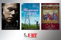 زن مبارز همراه با کیک و گناهکار در جشنواره جهانی فیلم فجر