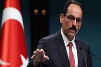 آنکارا: استقرار نیروهای ترکیه در قطر برای حفظ امنیت کل منطقه است