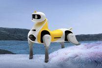طراحی تک شاخ رباتیک و خودران برای کودکان در چین