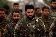 تسلیم شدن صدها تن از عناصر داعش