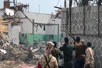 کشته شدن 6 غیرنظامی یمنی در اثر انفجار بمب کنار جاده ای
