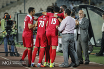 صعود پرسپولیس به جمع چهار تیم برتر آسیا