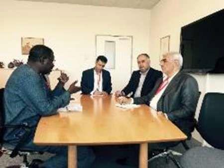 بهرهمندی ۵۲ ملیت از خدمات بیمارستان ایران در دبی