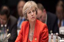 پارلمان انگلیس: ترزا می ثابت کند عدم توافق بهتر از یک توافق بد است