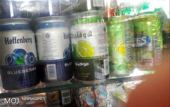 هیچ برند مشروب الکلی مجوز واردات دریافت نکرده است