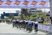 تور دوچرخه سواری جایزه بزرگ قهرمانی کشور