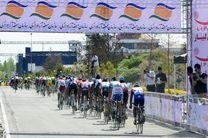 """تور دوچرخه سواری جایزه بزرگ قهرمانی کشور """"جام کاسپین"""""""