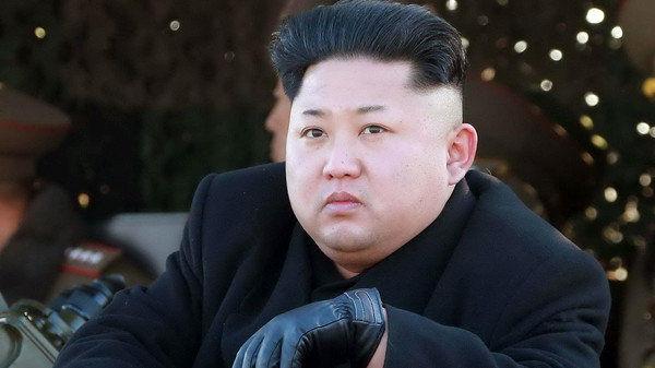 تبریک کیم جونگ اون به رئیس جمهور چین