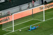 نظرسنجی بهترین مهار پنالتی در جام ملت های آسیا