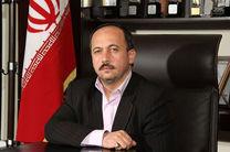 مسعود نصرتی شهردار رشت شد