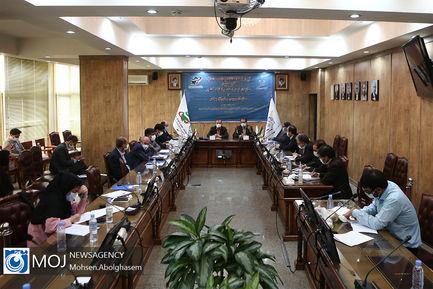 امضای تفاهم نامه میان سازمان ثبت اسناد و سازمان بورس