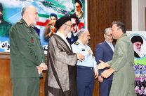 فرمانده جدید پایگاه هوایی شهید فکوری منصوب شد