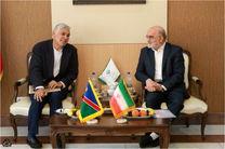 نقش سازمان بازرسی ایران در انسجام آمبودزمان آسیایی ستودنی است