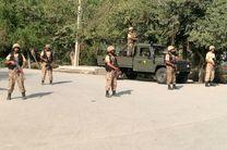 پاکستان 20 هزار نظامی به قطر اعزام می کند