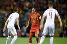ساعت بازی سوئیس و بلژیک مشخص شد