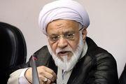 ترامپ می داند که جمهوری اسلامی ایران با کسی شوخی ندارد