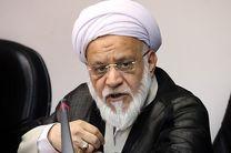 هیچ قدرتی در جهان اراده خود را بر ملت ایران نمیتواند تحمیل کند