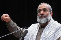 دشمن چشم به تفرقه بین ملت ایران دوخته است